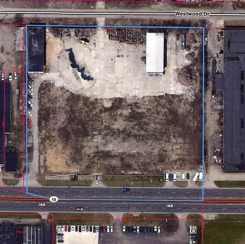 1500 W Bristol Street, Elkhart, IN 46514 (MLS #202116489) :: RE/MAX Legacy