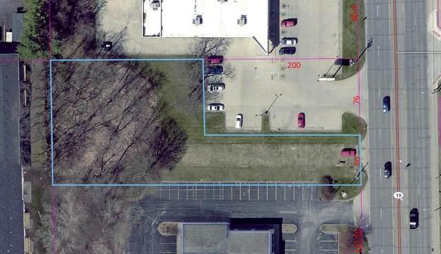 1551 Cassopolis Street, Elkhart, IN 46514 (MLS #202116490) :: RE/MAX Legacy