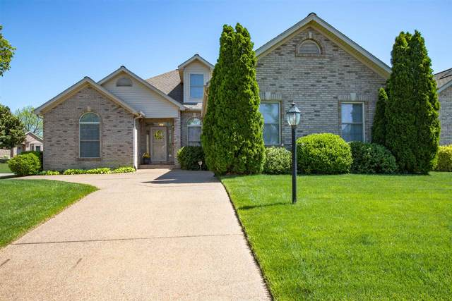 2038 Championship Drive, Evansville, IN 47725 (MLS #202116495) :: RE/MAX Legacy