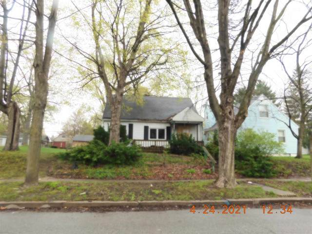 1806 Obrien Street, South Bend, IN 46628 (MLS #202116512) :: Aimee Ness Realty Group