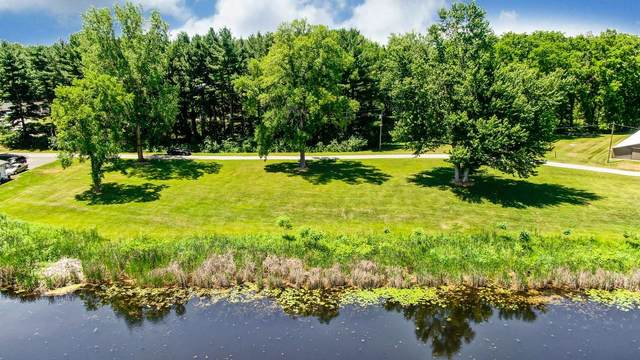 0 Leiby Lots 8, 9, 10 Lane, Warsaw, IN 46580 (MLS #202116530) :: Aimee Ness Realty Group