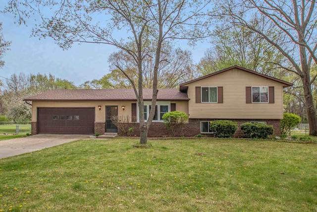 58200 Beehler Road, Osceola, IN 46561 (MLS #202116543) :: Aimee Ness Realty Group