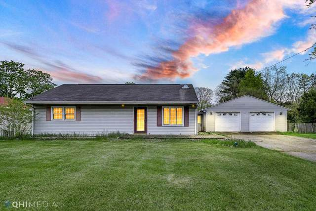 51028 Prescott Avenue, South Bend, IN 46637 (MLS #202116557) :: Aimee Ness Realty Group