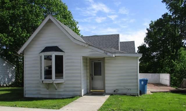 308 Posey Hill Street, Roanoke, IN 46783 (MLS #202116559) :: Aimee Ness Realty Group