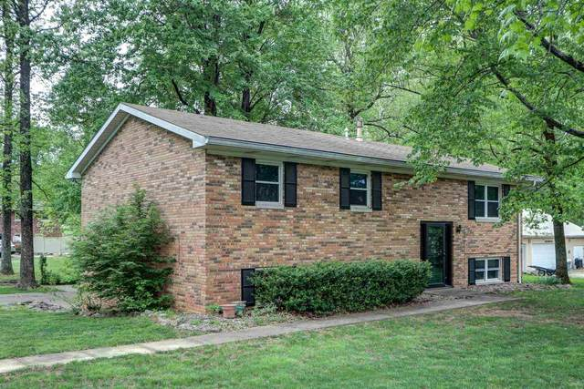 7555 Telephone Road, Newburgh, IN 47630 (MLS #202116566) :: The Dauby Team