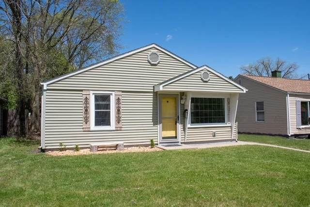 933 Beale Street, South Bend, IN 46616 (MLS #202116575) :: Aimee Ness Realty Group