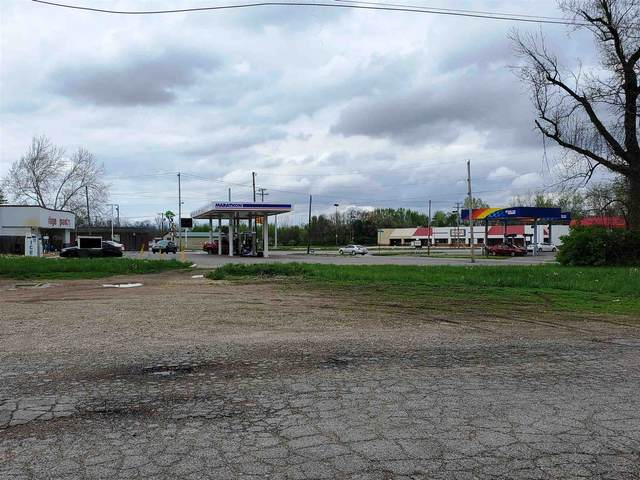 1919 S Burlington Drive, Muncie, IN 47302 (MLS #202116585) :: RE/MAX Legacy