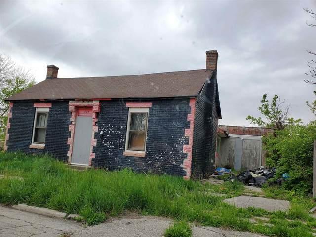 714 E Seymour Street, Muncie, IN 47302 (MLS #202116591) :: Aimee Ness Realty Group