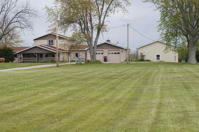 2300 W 600 N, Lucerne, IN 46978 (MLS #202116614) :: Aimee Ness Realty Group
