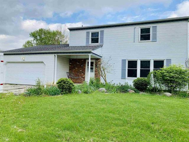 3926 Hedwig Drive, Fort Wayne, IN 46815 (MLS #202116675) :: Aimee Ness Realty Group