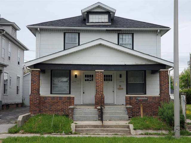 1926-1928 S Lafayette Street, Fort Wayne, IN 46803 (MLS #202116699) :: Hoosier Heartland Team   RE/MAX Crossroads