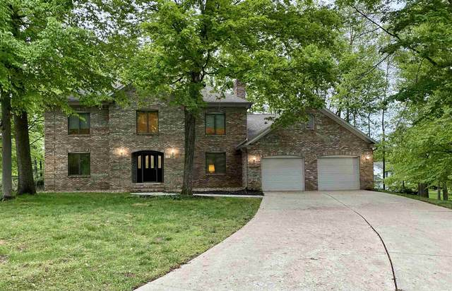 3307 E Roy Schmalz Court, Bloomington, IN 47401 (MLS #202116710) :: Aimee Ness Realty Group