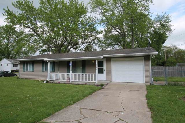 3546 Lilac Road, South Bend, IN 46628 (MLS #202116723) :: Aimee Ness Realty Group