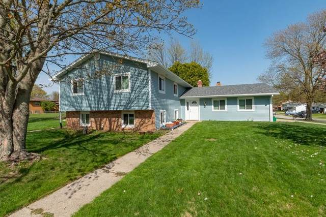 2804 Corpus Christi Drive, South Bend, IN 46628 (MLS #202116728) :: Aimee Ness Realty Group