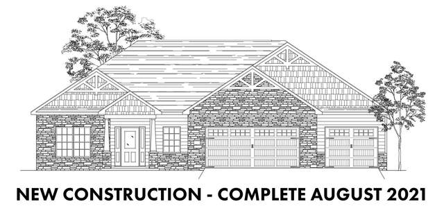 3403 Ryolite Court, West Lafayette, IN 47906 (MLS #202116735) :: Aimee Ness Realty Group