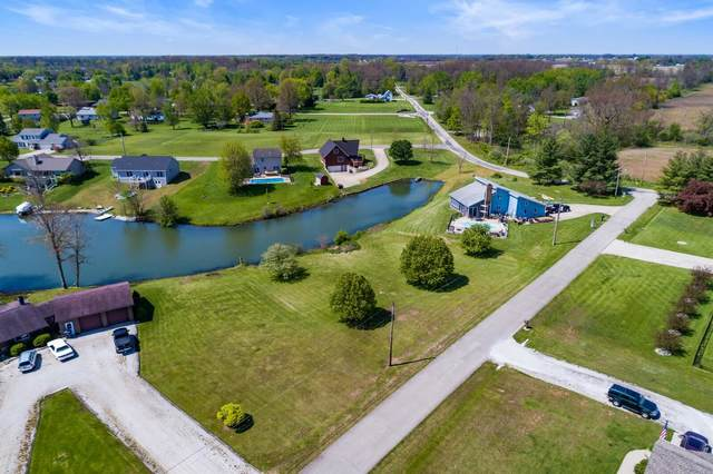 Lot 6 & 7 Lakeview Court, Hartford City, IN 47348 (MLS #202116817) :: The ORR Home Selling Team