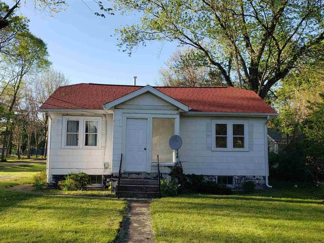 227 W Cripe Street, South Bend, IN 46637 (MLS #202116864) :: Aimee Ness Realty Group