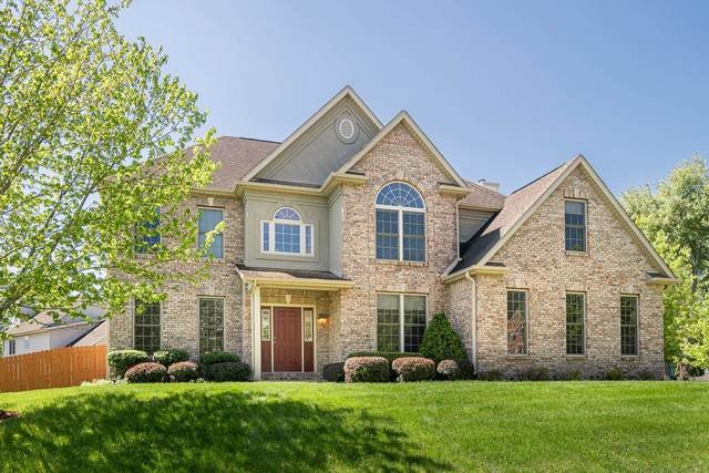 2727 S Stratford Drive, Bloomington, IN 47401 (MLS #202116875) :: Hoosier Heartland Team | RE/MAX Crossroads