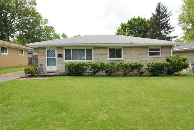 2305 E Delaware Street, Evansville, IN 47711 (MLS #202116879) :: Aimee Ness Realty Group
