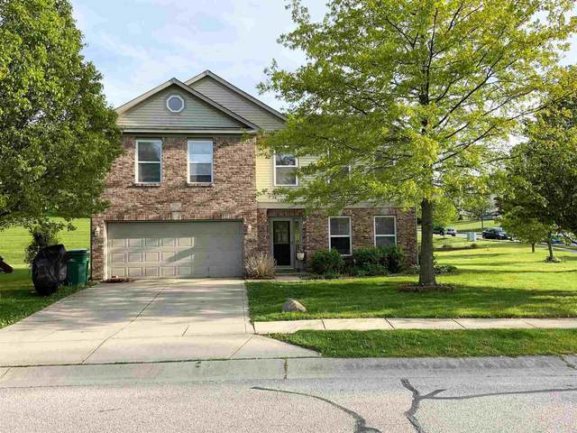 2563 Margesson Crossing, Lafayette, IN 47909 (MLS #202116897) :: Aimee Ness Realty Group