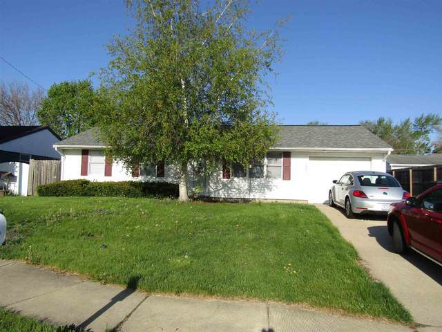 3340 S 18th Street, Lafayette, IN 47909 (MLS #202116931) :: Aimee Ness Realty Group
