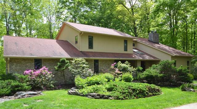 1657 S Bellemeade Avenue, Bloomington, IN 47401 (MLS #202116937) :: Hoosier Heartland Team | RE/MAX Crossroads