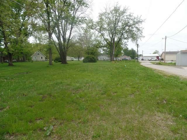 Nw 11th Street, Linton, IN 47441 (MLS #202116953) :: Hoosier Heartland Team | RE/MAX Crossroads