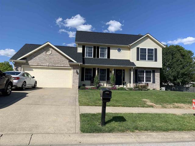 4710 N White River Drive, Bloomington, IN 47404 (MLS #202117022) :: Hoosier Heartland Team | RE/MAX Crossroads