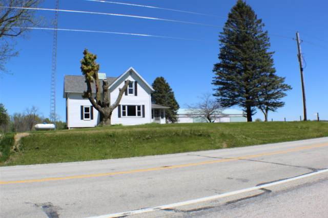 4258 W State Road 124 Road, Wabash, IN 46992 (MLS #202117028) :: The Carole King Team