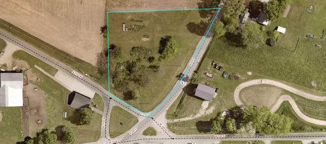 N St Rt 5 Highway, Cromwell, IN 46732 (MLS #202117235) :: TEAM Tamara