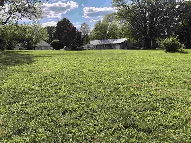 E/S Ridgeview Drive Drive, Salem, IN 47167 (MLS #202117262) :: Anthony REALTORS