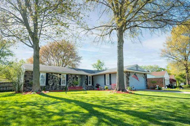 52145 Brookview Court, South Bend, IN 46637 (MLS #202117301) :: RE/MAX Legacy