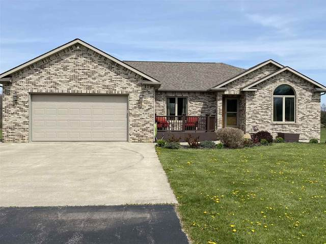 4362 N 300 E, Fremont, IN 46737 (MLS #202117351) :: TEAM Tamara