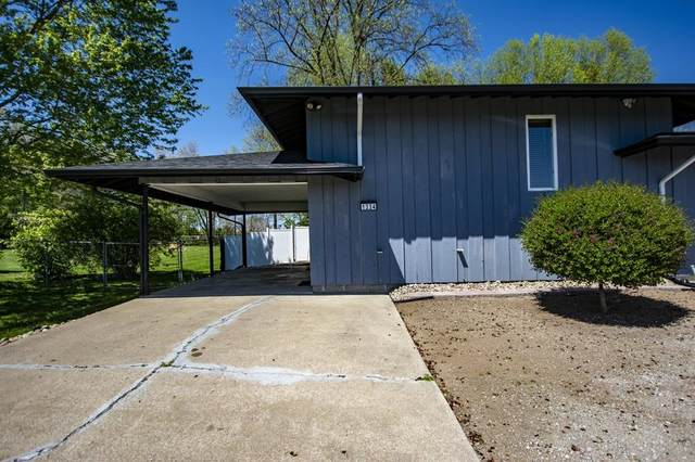 1334 W County Road 6, Elkhart, IN 46514 (MLS #202117425) :: Aimee Ness Realty Group