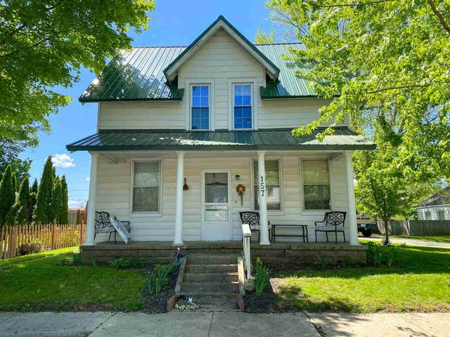 157 W Main Street, Rossville, IN 46065 (MLS #202117455) :: The Carole King Team