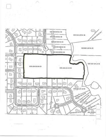 Vl Sturdy Oak Dr & Vl Killian Court, Elkhart, IN 46514 (MLS #202117466) :: RE/MAX Legacy