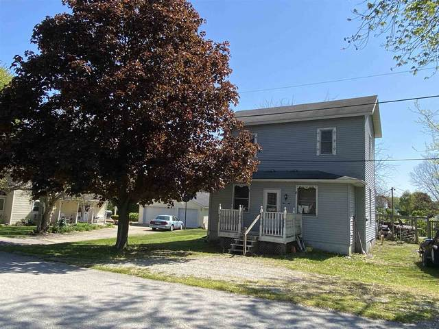 5891 S 594 W Street, Mount Etna, IN 46750 (MLS #202117503) :: The ORR Home Selling Team