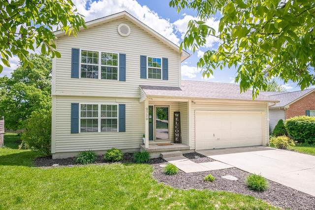 2729 S Pine Meadows Drive, Bloomington, IN 47403 (MLS #202117505) :: The ORR Home Selling Team
