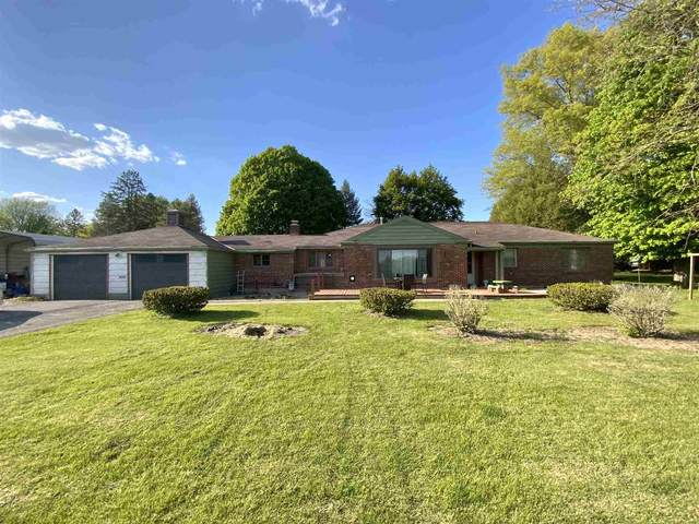 2304 Chase Road, Logansport, IN 46947 (MLS #202117509) :: The Carole King Team