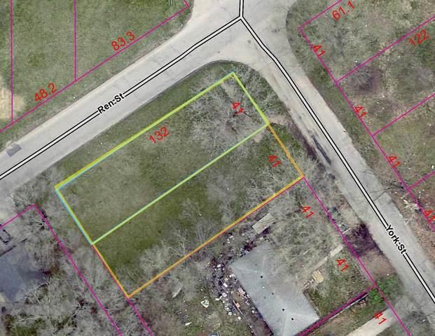 TBD York Street, Elkhart, IN 46516 (MLS #202117514) :: Hoosier Heartland Team   RE/MAX Crossroads