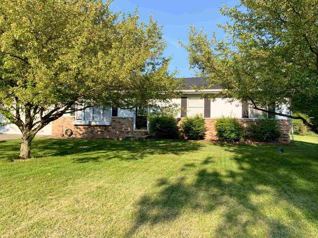 51808 Kenilworth Road, South Bend, IN 46637 (MLS #202117545) :: Anthony REALTORS