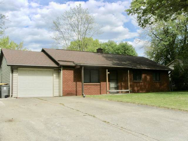 3142 N Kingsley Drive, Bloomington, IN 47404 (MLS #202117556) :: The ORR Home Selling Team