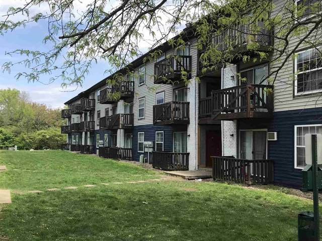 320 Brown Street #604, West Lafayette, IN 47906 (MLS #202117573) :: The Romanski Group - Keller Williams Realty
