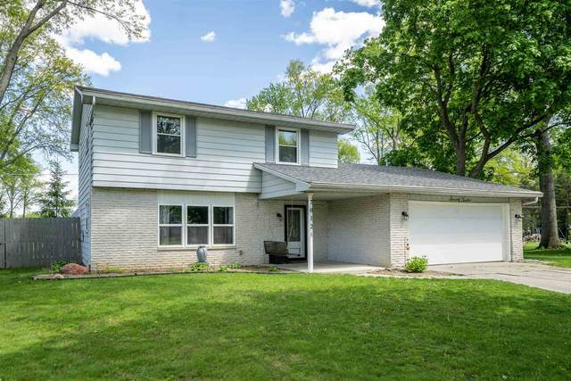 7012 Lake Valley Court, Fort Wayne, IN 46815 (MLS #202117595) :: TEAM Tamara