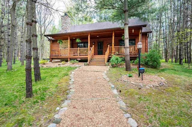 6695 W 1500 N Road, Silver Lake, IN 46982 (MLS #202117625) :: The ORR Home Selling Team