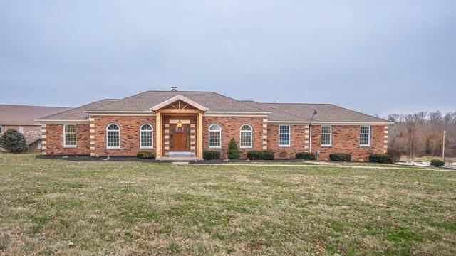 3225 S Duncan Road, Bloomington, IN 47403 (MLS #202117635) :: The ORR Home Selling Team