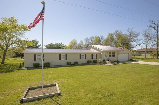 52195 County Road 11, Elkhart, IN 46514 (MLS #202117645) :: The ORR Home Selling Team