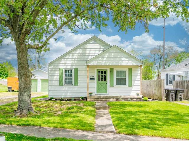 1710 Sprunger Avenue, Fort Wayne, IN 46808 (MLS #202117652) :: TEAM Tamara