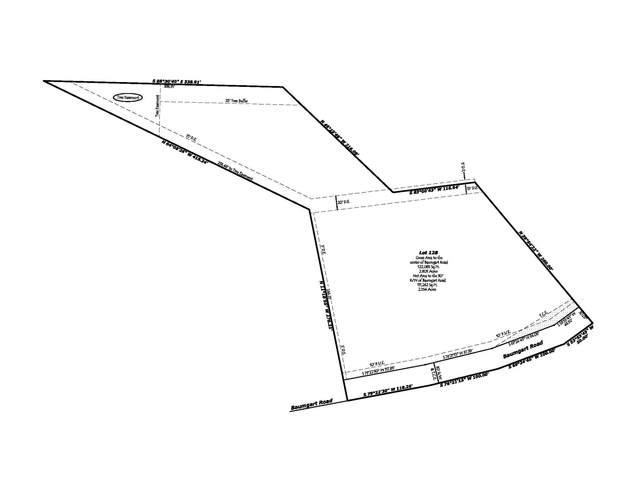 10120 Baumgart Road, Evansville, IN 47725 (MLS #202117754) :: RE/MAX Legacy