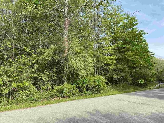 16807 T Tarn Trail, Fort Wayne, IN 46845 (MLS #202118483) :: RE/MAX Legacy